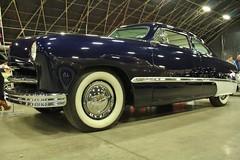 2016 Grand National Roadster Show (USautos98) Tags: 1951 ford shoebox leadsled hotrod streetrod kustom grandnationalroadstershow gnrs pomona california