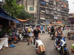 H Ni oldtown (grapfapan) Tags: hni vietnam oldtown streelife