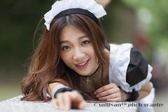 IMG_6577 (sullivan) Tags: canoneos5dmarkii ef135mmf2lusm beautiful beauty bokeh dof lovely model portrait pretty suhaocheng taipei taiwan woman taiwanese nationaltaiwanuniversity