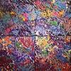 Beijing | CAFA Museum | Street Art - A Global View Exhibition (jan.martin) Tags: wangjing cafa museum exhibition jonone johnperello perello street art streetart mural 中华人民共和国 prc 中国 chine pékin peking pek 北京 京 china beijing asien asia cn zhōngguó