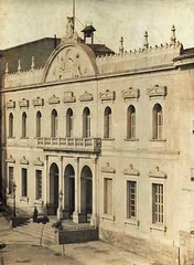 Diputacin de Zaragoza 1860 (GAZA - Gran Archivo Zaragoza Antigua) Tags: 1860
