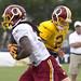 Washington Redskins Richmond Training Camp NFL Football Virginia Va.