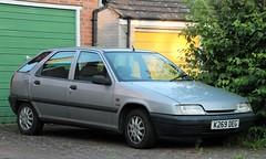 K269 DEG (Nivek.Old.Gold) Tags: auto citroen 1993 zx 5door 19d avantage