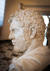 IMG_0664 (jaglazier) Tags: 188ad217ad 2016 3rdcentury 3rdcenturyad 72316 adults augustus bearded beards campania caracalla copyright2016jamesaglazier emperors imperial italy july kings men museoarcheologiconazionale museoarcheologiconazionaledinapoli naples napoli national nationalarchaeologicalmuseum nazionale portraits roman severus sexy stonesculpture archaeology art busts crafts frowning furrowedbrow handsome masculine scowling sculpture soldiers