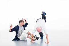 Talking field (MATLAKAS) Tags: butoh dance nahmad projects barbedwire performance artperformance liveart