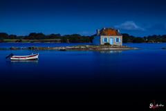 st Cado (gillouvannes56) Tags: couleurs colors light lumière canon 7d brittany bretagne morbihan france water poseslongues