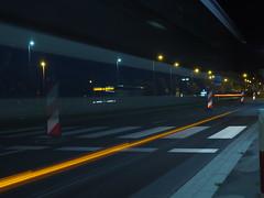 P7290067 (jakubste) Tags: krakow cracow city night traffic