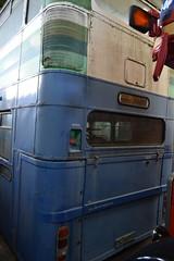 KOU 796P (markkirk85) Tags: bus buses bristol vr ecw ex saint cloud new omnibus 51976 5510 vrt kou 796p kou796p