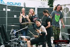 Stonehenge, Steenwijk 30-7-2016-8805 (DarknightJo_Photography) Tags: steenwijk izegrim stonehenge metal concert festival death female singer grunt marloes jeroen ivo bart 2016