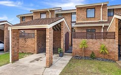 2/56 Woodhouse Drive, Ambarvale NSW