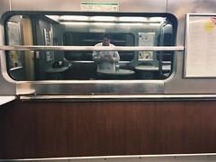 Eurostar bar (Dradny) Tags: stations train travel coffee channeltunnel bar eurostar