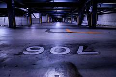 Night parking (ogizooo) Tags: sigma sdquattro 1770mmf284 parking nightphoto architecture