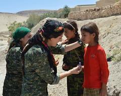 Kurdish YPG Fighters (Kurdishstruggle) Tags: ypg ypj ypgypj ypgkurdistan ypgrojava ypgforces ypgkmpfer ypgkobani ypgwomen ypgfighters servanenypg yekineynparastinagel kurdischekmpfer war warphotography warriors freekurdistan berxwedan freedomfighters heroes revolutionary revolution femalefighters feminism kurdishfemalefighters feminist womenfighters kurdishwomenfighters jinjiyanazadi jinenazad freiheitskmpfer struggle kurdsisis comrades kobane kobani manbij rojava rojavayekurdistan westernkurdistan pyd syrianwar kurdssyria krtsuriye syriakurds kurd kurdish kurden krt kurdistan kurds kurdishforces syria kurdishregion syrien kurdishmilitary military militaryforces kmpfer militarywomen warfare kurdisharmy suriye kurdishfreedomfighters kurdishfighters fighters