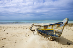Waiting for the tide (Jose Carlos Babo) Tags: beach beachwater mozambique ocean pemba blue ngc