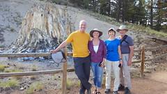 Fred, Laura, Tina & Ron