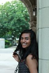 Anu (jaikamalsal) Tags: portrait law quad photographer smiling natural