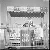 Teacups (James Mundie) Tags: jamesmundie jamesgmundie profjasmundie jimmundie mundie copyright©jamesgmundieallrightsreserved copyrightprotected blackandwhite blancetnoir noir black monochrome monochromatic bw blancoynegro biancoenero schwarzweis mediumformat squareformat 120mm 120film 6x6 film analog yashicaa tlr twinlensreflex mittelformat palaceplaylandamusementpark old orchard beach oldorchardme maine downeast