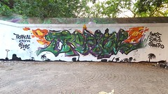 TROPICAL crew 2016 (ONART ONE) Tags: