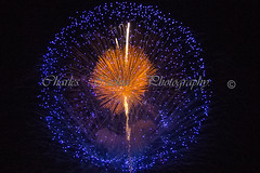 St Catherine Fireworks Feast - Zurrieq - Malta. (Pittur001) Tags: st catherine fireworks feast zurrieq malta charlescachiaphotography cannon 60d charles cachia photography pyrotechnics excellent europe wonderfull festival feasts flicker award amazing beautiful brilliant valletta