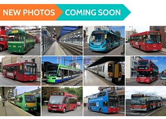 Loads of new photos coming soon.  Here is a sneak peek! (Greater London Photos) Tags: greater london photos buses trains trams tube lul underground overground tramlink dlr national rail sneak peek new