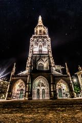 HDR Münster