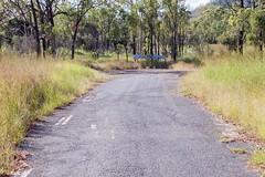 The Caves Former Alignment