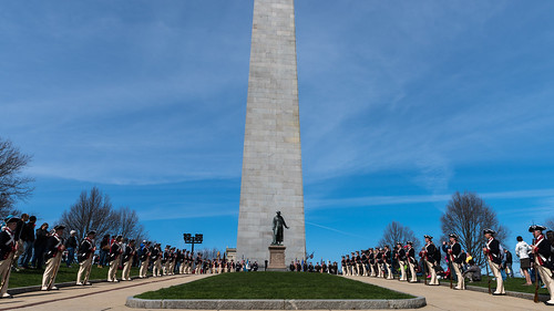 Thumbnail from Bunker Hill Monument
