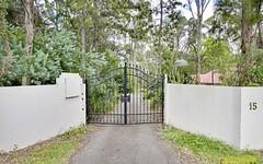 15 Wattle Crescent, Glossodia NSW