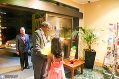 Official get-together for Mr S V K Amarasinghe-3