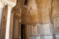 IMG_4212 (Alex Brey) Tags: architecture palace medieval norman sicily palermo zisa siculonorman