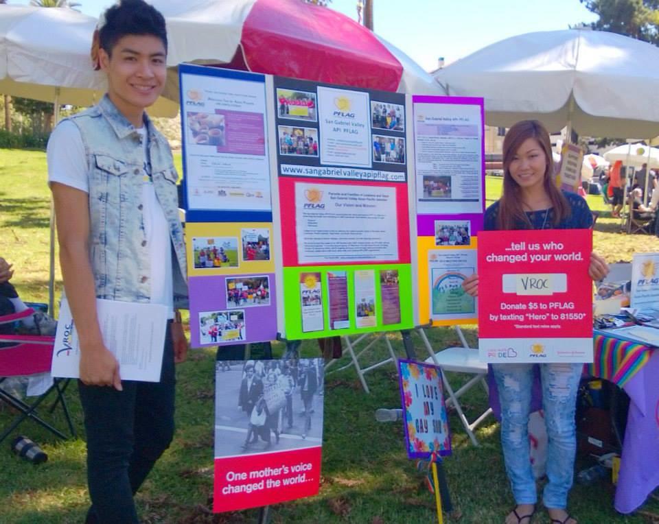 News | VROC | Viet Rainbow of Orange County
