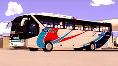 Partas 8848 DM14 GTA BUS Mod (JanStudio12) Tags: bus by mod san jan andreas corporation works modified motor simulator gta pinoy mods fanatic delmonte 8848 partas dm14 paganao janmod dmmwc solidpbf janmod2