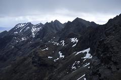 The Cuillin Ridge (Michael Pitt photography) Tags: black skye playground extreme ridge cuillin