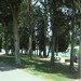 Cherokee Campground Waterfront Sites