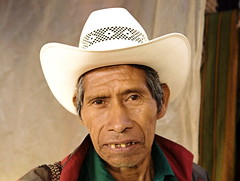 Portrait,  Guatemala (klauslang99) Tags: pictures people man beauty hat america outside outdoors person daylight photo workers graphics day adult graphic image market photos jobs outdoor guatemala indian traditional picture culture traditions images location days photographs photograph simplicity editorial americana worker daytime indians persons tradition activity agriculture simple ethnic adults job cultures abundance brilliant americas anthropology cultural agricultural chichicastenango americanindians brilliance americanindian locations centralamerica activities ethnicity individual guatemalan bountiful individuals smalltownlife ethnicgroups ethnicgroup waylife ethnicities areasworld