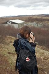 DSC_0250 (R A Wightman) Tags: 50mm iceland nikon reykjavik f18 18 ísland d40