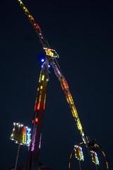 DSC03186_ep (Eric.Parker) Tags: cne 2014 canadiannationalexhibition fair fairgrounds rides ferris merrygoround carousel toronto fairground midway funfair