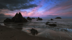 Early light on the Beach (whidom88) Tags: redmatrix