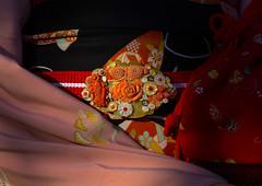 Kimono clasp of a 16 years old maiko called chikasaya, Kansai region, Kyoto, Japan (Eric Lafforgue) Tags: woman white beautiful beauty face japan horizontal closeup female asian japanese clothing eyes kyoto colorful asia pretty feminine painted young culture makeup grace maiko geisha kimono gion tradition oriental apprentice oneperson kanzashi oneyoungwomanonly 1people kansairegion japaneseethnicity colourpicture chikasaya komayaokiya japan161967