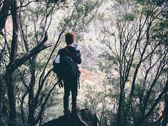 CLOSE TO NATURE (judexvalentine) Tags: sydneyaustralia pinoy