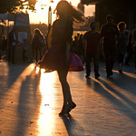 "Dancing in the sunset • <a style=""font-size:0.8em;"" href=""http://www.flickr.com/photos/28211982@N07/28044757723/"" target=""_blank"">View on Flickr</a>"
