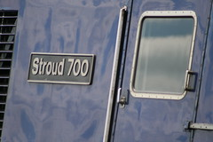 43143 Stroud 700 (uktrainpics) Tags: class 43 hst teignmouth 43143 stroud 700