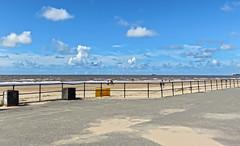 UK 2015 812 (Visualstica) Tags: uk greatbritain inglaterra england beach liverpool seaside unitedkingdom playa gb reinounido crosbybeach granbretaa