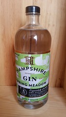 Spring Meadow Gin from Winchester Distillery (Fareham Wine) Tags: green nose spring wine meadow dry hampshire spirits gin winchester twisted cellar specialty fareham speciality drygin farehamwinecellar twistednosegin hampshiregin springmeadowgin