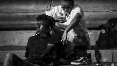 new york7 (jackblanko) Tags: snap newyork street portrait people snapshot