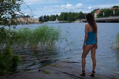 IMG_4535 (Stockholm Media Film AB) Tags: nude ass body girl naked hss flash high speed synk canon 5d mk ii mkiii elinchrom 340ex model modellbilder modelmayhem modelshot fashion glamour face