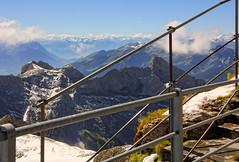 170A3458 (Ricardo Gomez A) Tags: sntis mountain montaa berg nieve schnee snow landscape paisaje landschaft schweiz switzerland suiza alpes alps alpen canon canonseos5ds ngc