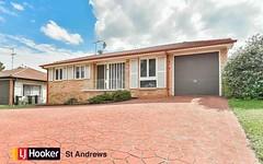 116 Ballantrae Drive, St Andrews NSW