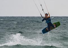kitesurf 05-2 (Artbywigs) Tags: 2016 action arial artbywigs beach extremesport kitesurfing sea sport summer sussex