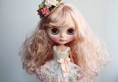 Jane Lefroy (k07doll) Tags: bigeyes doll sweet blythe custom cubby blythedoll customblythe blythecustom k07 k07doll